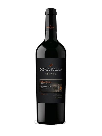 Doña Paula Estate Black Edition Blend