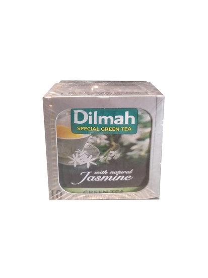 Té Verde Dilmah Jasmine x 10u