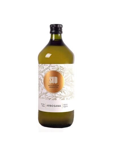 Aceite de Oliva SUD Arbosana x  500 cc