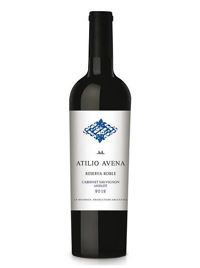 Atilio Avena Reserva Cabernet / Merlot