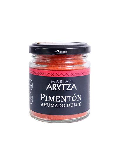 Pimentón Ahumado Dulce Arytza x 95 g
