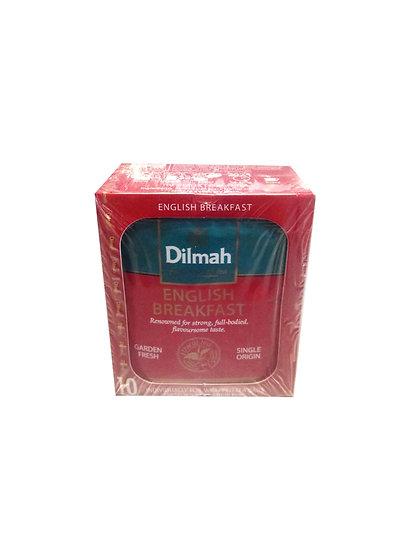 Té Dilmah English Breakfast