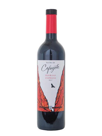 Cafayate Rutas Red Blend, Bodega Etchart