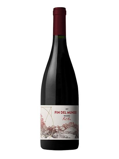 Patagonia Pinot