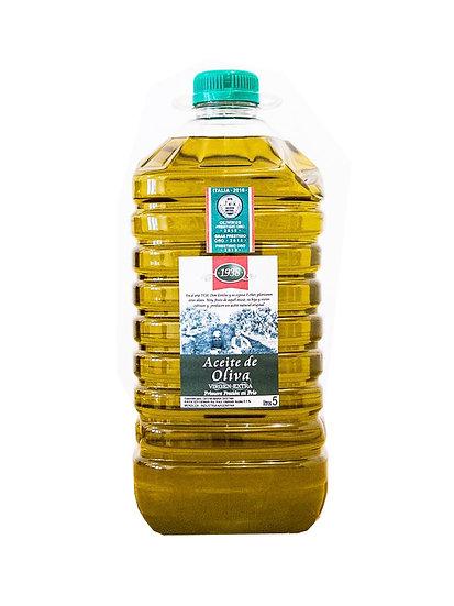 Aceite de Oliva 1938 x 5 Lts.