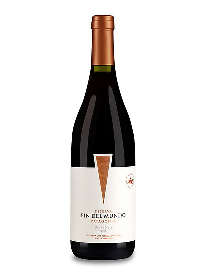 Reserva Pinot Noir, Bodega Del Fin Del Mundo