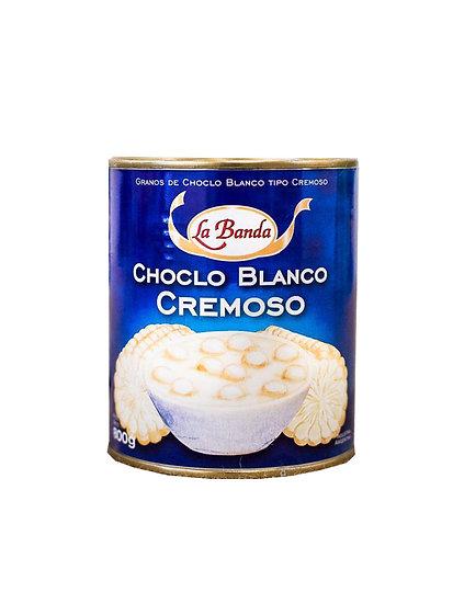 Choclo Cremoso x 800 gr