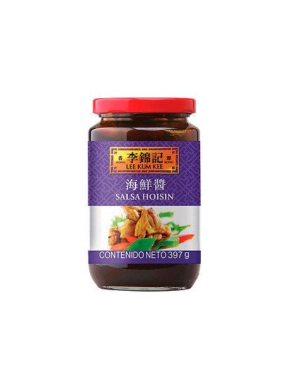 Salsa Hoisin Lee Kum Kee x 397 cc