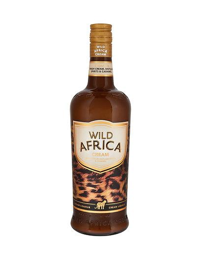 Licor Wild Africa Cream x 750 cc
