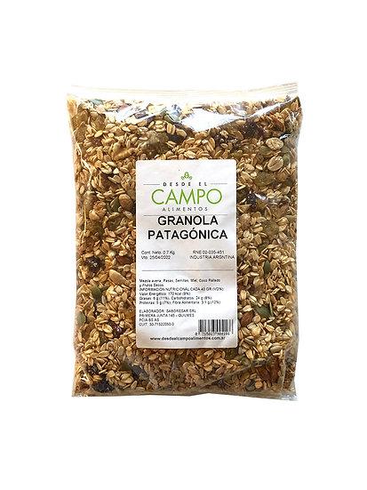 Granola Patagónica DeC x 700 g