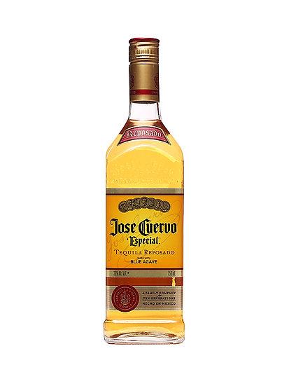 Tequila José Cuervo Especial x 750 cc