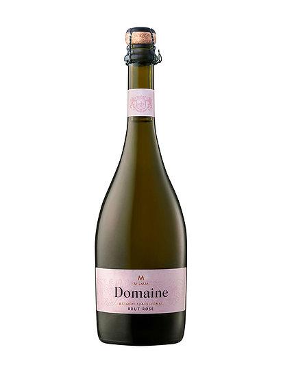 Espumante Mumm Domaine Rosé