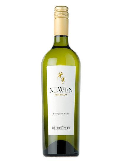 Newen Reservado Sauvignon Blanc, Bodega Del Fin Del Mundo