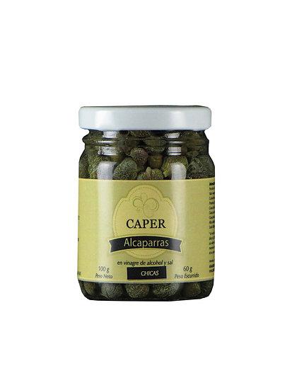 Alcaparras Caper x 100 g