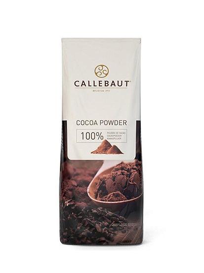 Cacao en polvo 22-24 Callebaut X 1 Kg