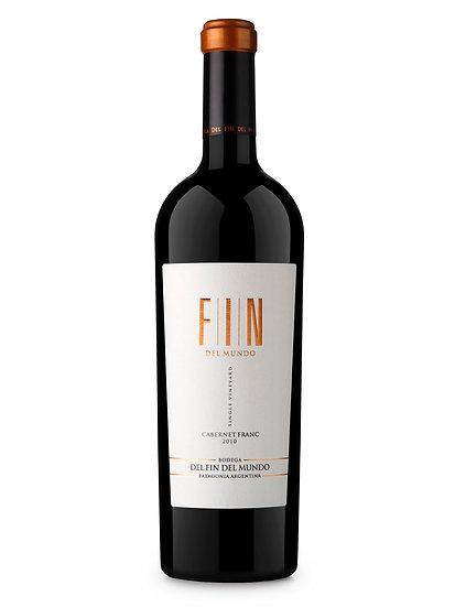 FIN Cabernet Franc, Bodega del Fin del Mundo