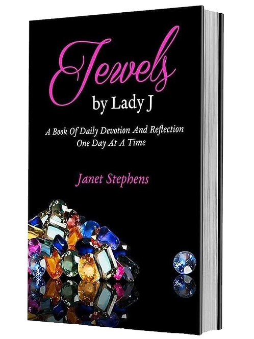 Jewels by Lady J Devotional