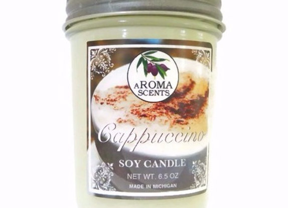 Best Coffee House Candles
