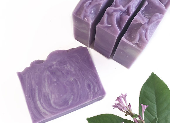 Mackinac Lilac Soaps