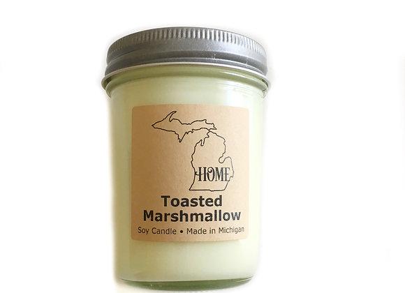 Michigan Made Candles