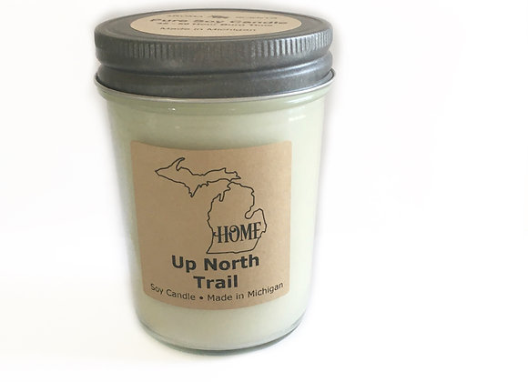 Michigan Made Soy Candles