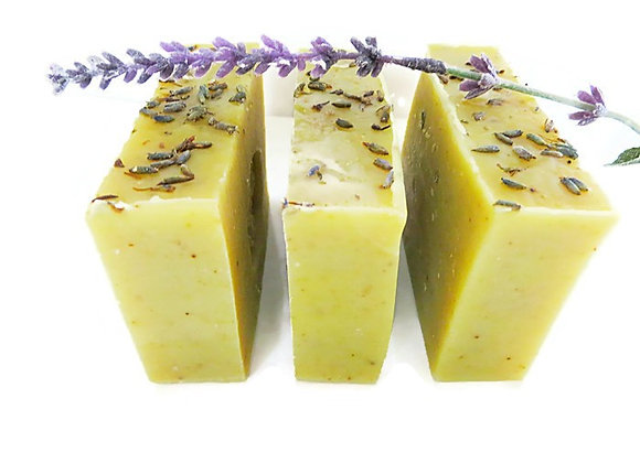 Lavender Soap | Essential Oil Soaps | Vegan Soaps