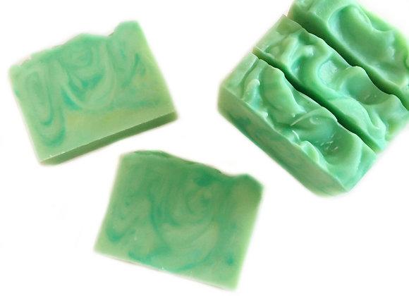 Handmade Soaps Michigan
