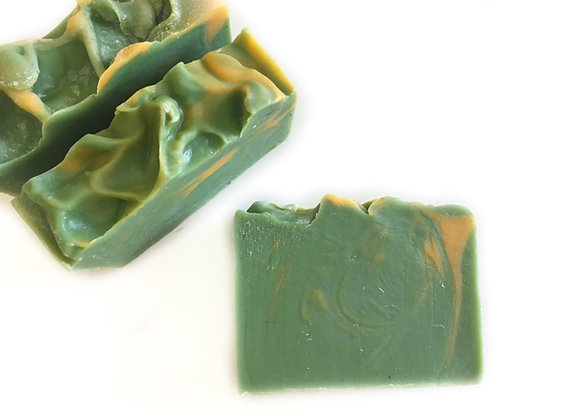 Bay Rum Soap - Men's Soap - Michigan Made Soap