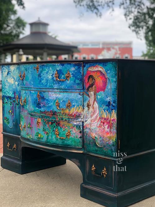 Kansas Meets Monet