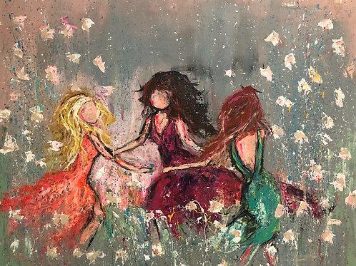 Print-3 daughters