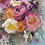 Thumbnail: Blue skies floral