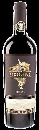 ORIGINI Reserve Budureasca (dry) box of 6 bottles