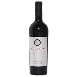 Merlot ANIMA (box of 6 bottles)