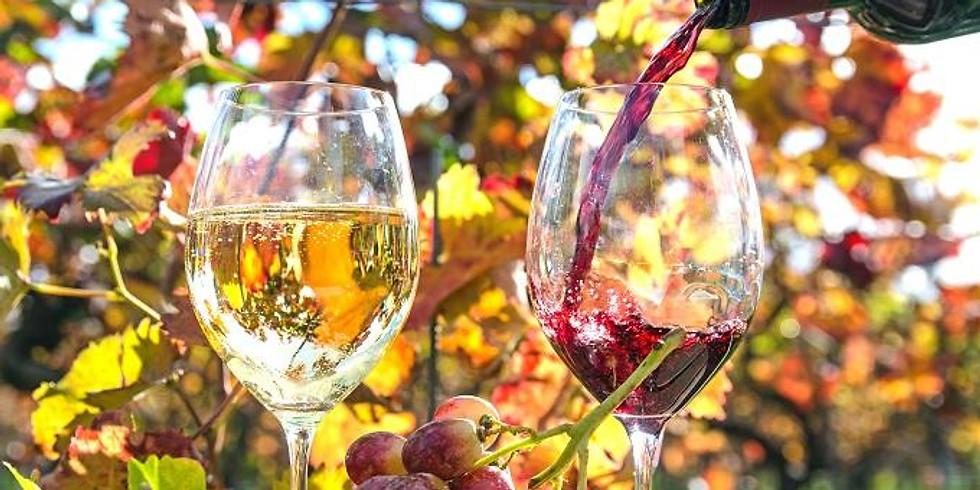 Great Autumn Wine Tasting/la Grande Dégustation de Vins Roumains