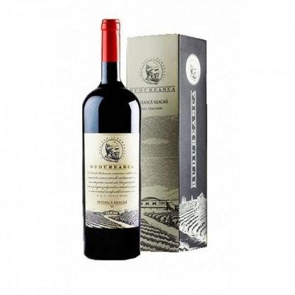 Feteasca neagra MAGNUM Budureasca (box of 4 bottles)