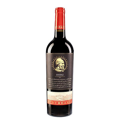 Shiraz PREMIUM Budureasca