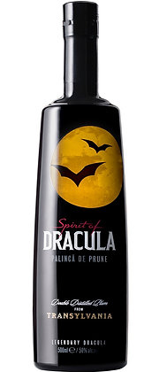 Spirit of Dracula (per bottle)