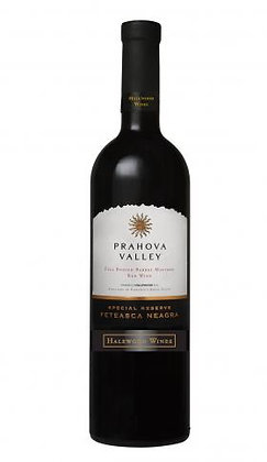 Feteasca Neagra Special Reserve Prahova Valley (box of 6 bottles)