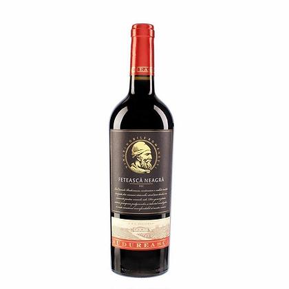 Feteasca Neagra Premium Budureasca (dry) box of 6 bottles