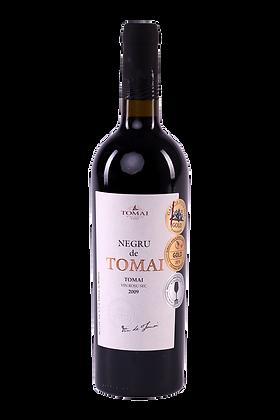 NEGRU de TOMAI (dry) box of 6 bottles