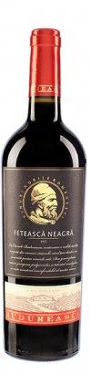 Feteasca Neagra Premium Budureasca (box of 6 bottles)