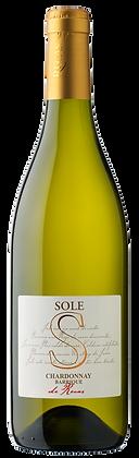 SOLE Chardonnay Barrique Recas (dry) box of 6 bottles