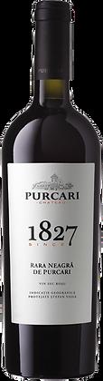 RARA NEAGRA de PURCARI (dry) box of 6 bottles