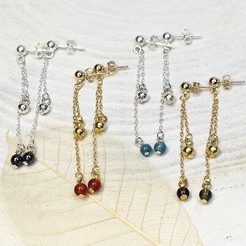 Pebbles Earrings