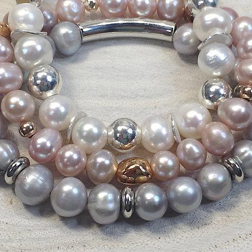 Perles du Lac Bracelet