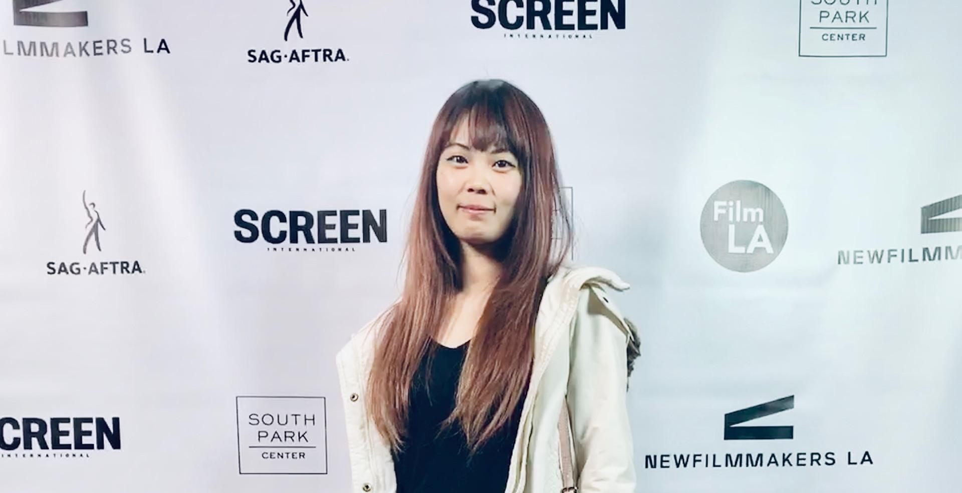 Paracusis Screening at NewFilmMaker Film Fesitival