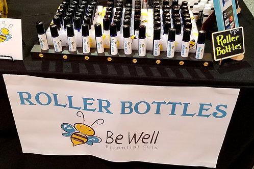 Perfume Roller Bottles