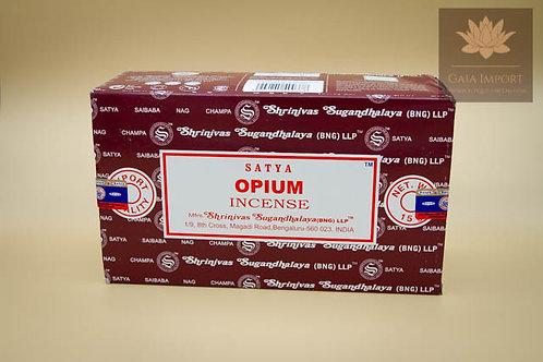 Satya Opium 12x15Grs