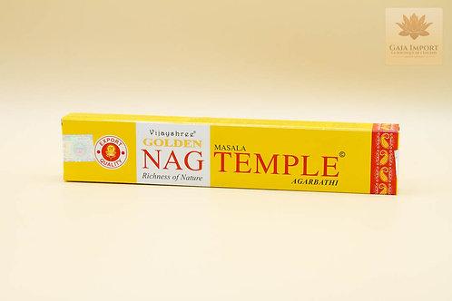 Vijayshree Golden Nag Temple