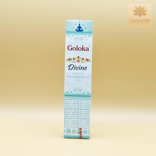 Goloka Divine Masala